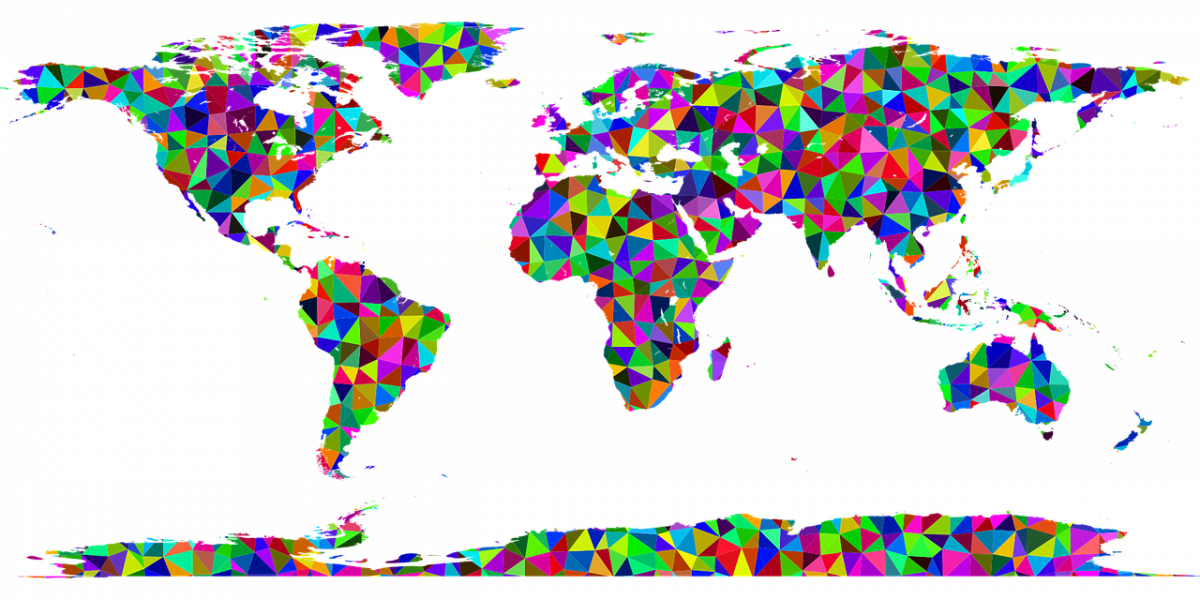 Colorful-World-Map