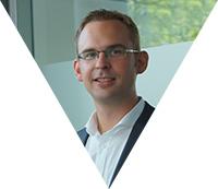 Profilbild Dr. Philipp Gringel